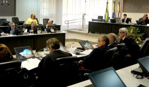 Órgão Especial aprova revisão do Plano Estratégico 2015/2020 do Tribunal de Justiça do Ceará
