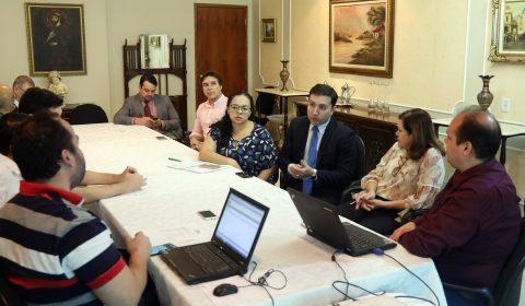 """""""Tempo de Justiça"""" discute expansão e implantação de Central Única para monitoramento de processos"""