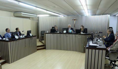Membros da Comissão do Concurso de Cartórios deliberam sobre questões do certame