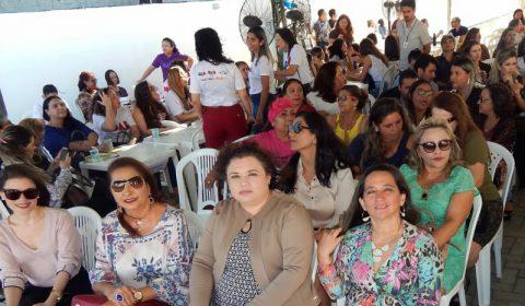 Anexo do Juizado que funciona na Casa da Mulher Brasileira realiza mais de 8 mil atendimentos