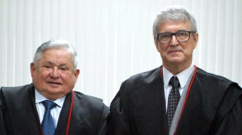 Direção do TRE-CE que comandará as próximas eleições será empossada nesta terça-feira no TJCE