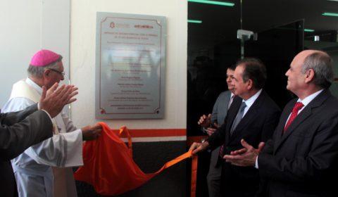 Nova sede do Juizado Especial é inaugurada no Centro de Quixadá