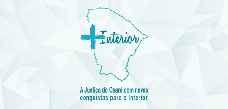 """""""+ Interior"""" inicia 2020 com novas obras de construção  e reforma de fóruns"""