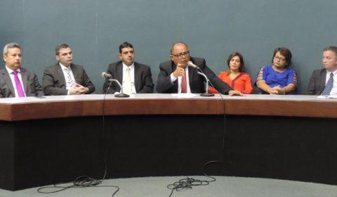 Corregedoria-Geral inspeciona 91 unidades da Justiça no primeiro semestre
