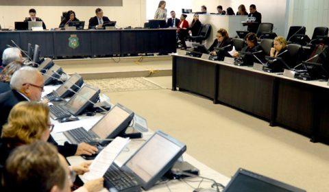 Órgão Especial aprova convocação da juíza Sílvia Nóbrega para o Tribunal de Justiça do Ceará