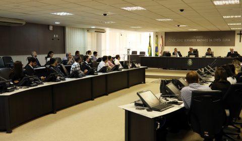 TJCE divulga resultado provisório da última etapa do concurso para juiz substituto