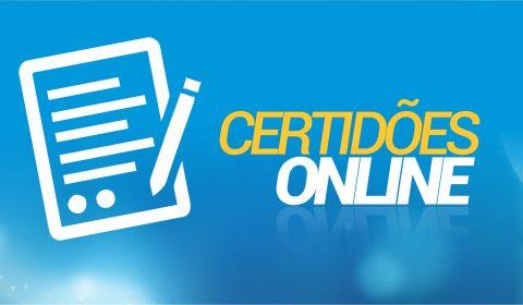 Mais de 70% das certidões emitidas pelo Fórum de Fortaleza em julho ocorreram de forma online