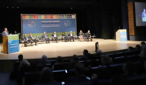Judiciário discute a institucionalização de desenvolvimento sustentável durante I Encontro Ibero-Americano