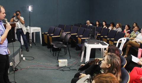 Lançado no Fórum Clóvis Beviláqua projeto que capacita mulheres apenadas