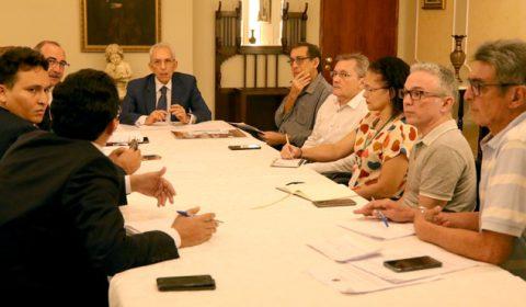 Tribunal de Justiça do Ceará participará da 13ª Bienal Internacional do Livro