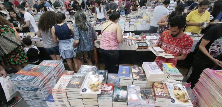Confira programação da Bienal Internacional do Livro do Ceará