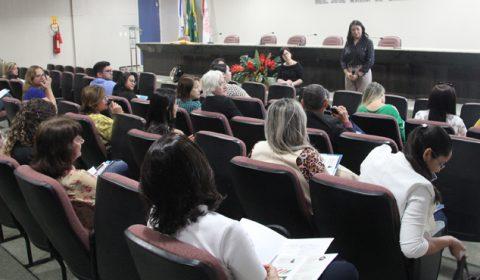 Começa curso sobre Depoimento Especial na Escola da Magistratura
