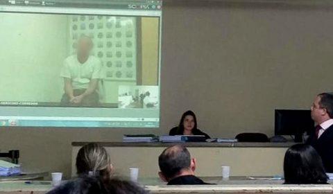 1ª Vara de Nova Russas realiza júri por meio de videoconferência