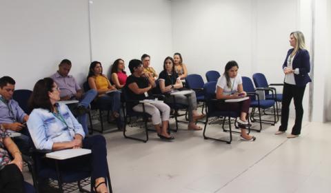 Workshop prepara 150 servidores para atuarem na Secretaria Judiciária de 1º Grau