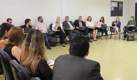 Comitê Executivo discute alternativas para evitar judicialização da saúde