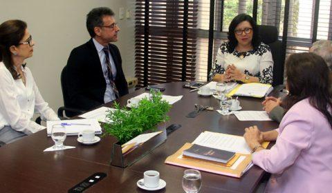 Comissão do Núcleo de Precedentes realiza no TJCE segunda reunião para acompanhamento das ações