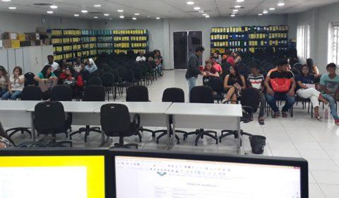 Vara da Infância de Maracanaú realiza 21 audiências concentradas com crianças acolhidas em instituições