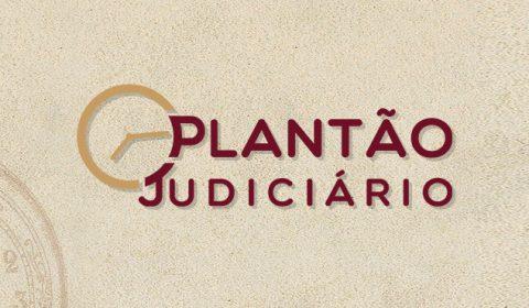 Plantão na Capital atende no TJCE, Fórum Clóvis Beviláqua e na Vara de Audiências de Custódia