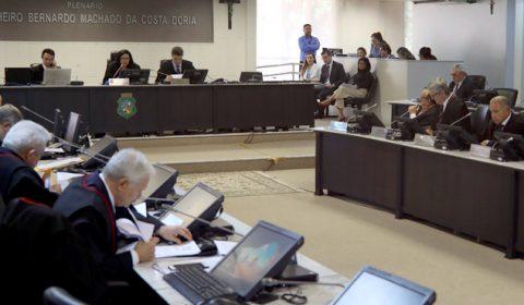 Aprovado Plano Estratégico da Secretaria de Administração e Infraestutura do TJCE