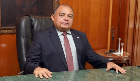 Desembargador Teodoro Santos é eleito vice-presidente do Colégio Nacional de Corregedores-Gerais