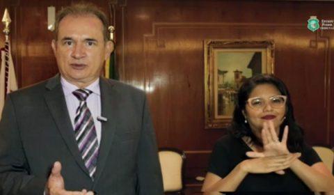 TJCE anuncia capacitação em Libras para policiais, bombeiros e recepcionistas