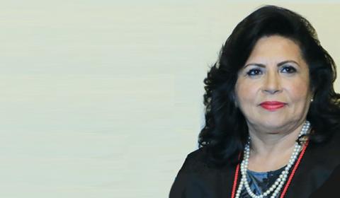 Desembargadora Nailde Pinheiro Nogueira assume, interinamente, a Presidência do TJCE
