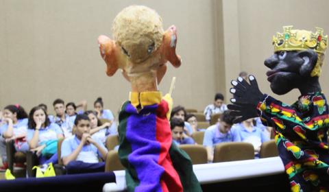 Setembro Amarelo no TJCE destaca a importância do diálogo com jovens para preservar vidas