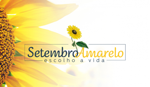 Judiciário adere à campanha Setembro Amarelo com ampla programação a partir desta segunda-feira