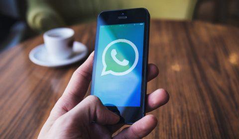 TJCE disponibiliza número de WhatsApp para interessados em receber notícias do Judiciário