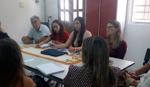 Comarca de Barbalha realiza 16 audiências concentradas para avaliar situação de crianças acolhidas