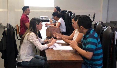 TJCE padroniza Centrais do Crato, Barbalha e Juazeiro para agilizar atendimento ao público