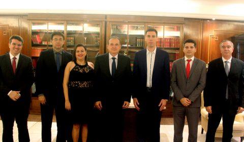 Judiciário inicia estudo para instalar Juizado em faculdade na Comarca de Crateús