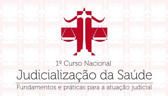 Curso sobre judicialização da saúde terá transmissão ao vivo pelo canal do CNJ no YouTube