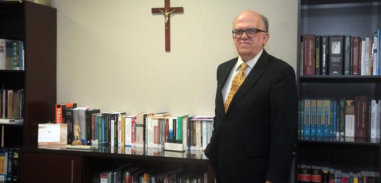 Decano do Tribunal de Justiça, Fernando Ximenes completa 25 anos de serviços prestados ao Judiciário