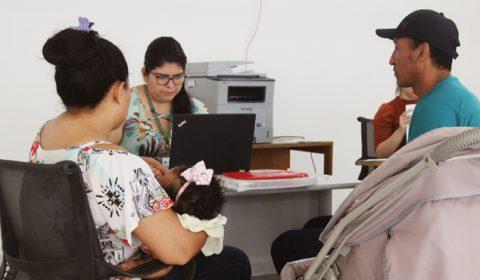 Pais elogiam campanha de reconhecimento de paternidade realizada pelo Judiciário