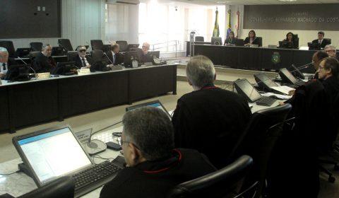 Órgão Especial aprova criação da 5ª e 6ª Turmas Recursais