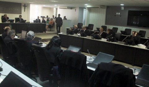 Órgão Especial aprova indicação da desembargadora Iracema Vale para cargo de Juiz Auxiliar do CNJ