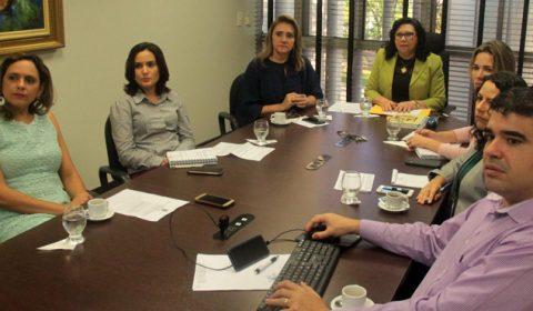 Grupo de Padronização de Expedientes discute aprimoramento das rotinas de trabalho do TJCE