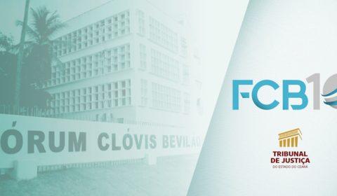 FCB10: Tribunal de Justiça vai investir R$ 10 milhões em tecnologia e infraestrutura