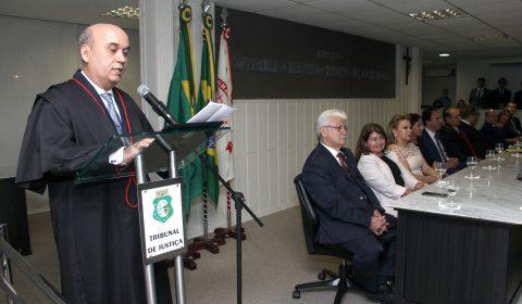 Luciano Lima Rodrigues é o novo desembargador do Tribunal de Justiça