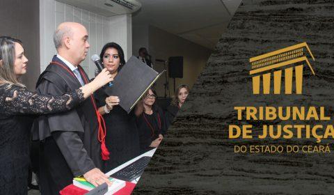 Desembargador Luciano Lima reforça compromisso de cumprir os princípios que norteiam a magistratura