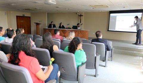 Judiciário vai utilizar sistema para realizar correição e inspeção nos cartórios