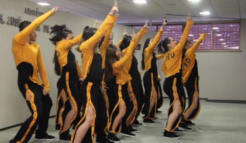 Apresentações de dança e teatro marcam programação do Esmec Artes 2019