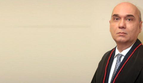 Juiz Luciano Lima toma posse na próxima segunda-feira como desembargador do TJCE