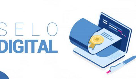 Cartórios do Interior têm até 25 de novembro para  utilizar o selo digital