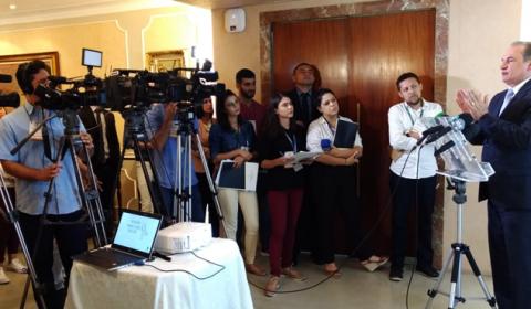 Em 2019, Justiça do Ceará tem maior número de sentenças e baixas processuais da década