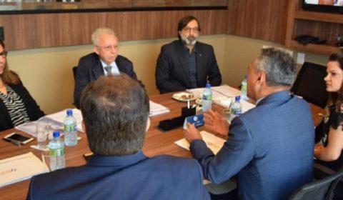 Juiz cearense assume Vice-Presidência da Escola Nacional da Magistratura
