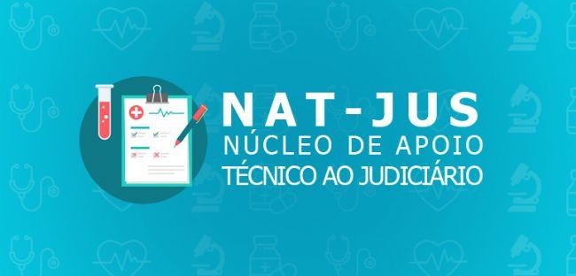 NatJus promove curso sobre pedidos de liminares na área da saúde nesta segunda-feira