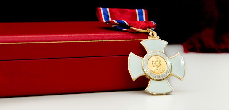 Medalha Clóvis Beviláqua: conheça os homenageados pelo TJCE em 2020