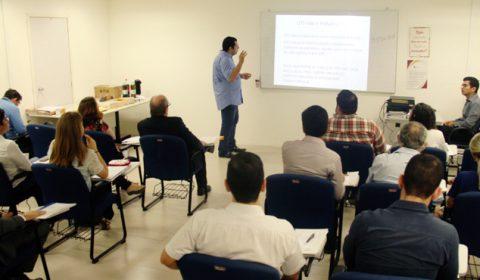NAT-JUS realiza curso sobre liminares com foco em demandas de saúde durante o recesso